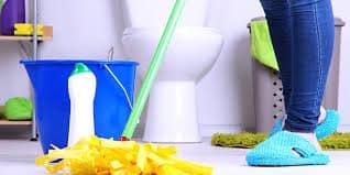 شركة تنظيف بيوت وشقق بالباحة