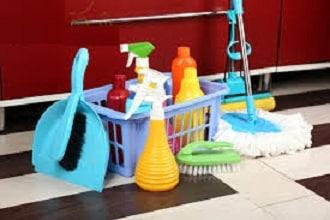 شركة المثالية للتنظيف بالجبيل