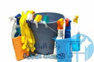 شركة المثالية للتنظيف بسيهات