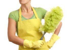 شركة المثالية للتنظيف بالدمام