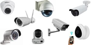 شركة تركيب كاميرات مراقبة بالجبيل
