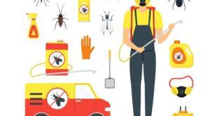 شركة مكافحة حشرات بالنعيرية و الخفجي