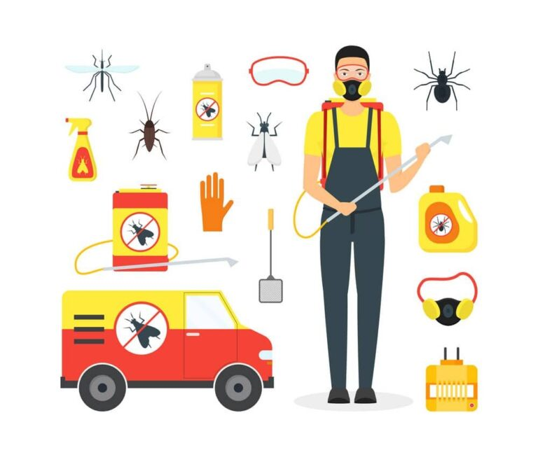 شركة مكافحة حشرات بالنعيرية و الخفجي 0500495681 مكافحة النمل الابيض بالنعيرية
